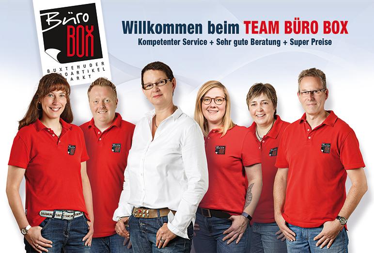Buro Box Onlineshop Informationen Zum Unternehmen